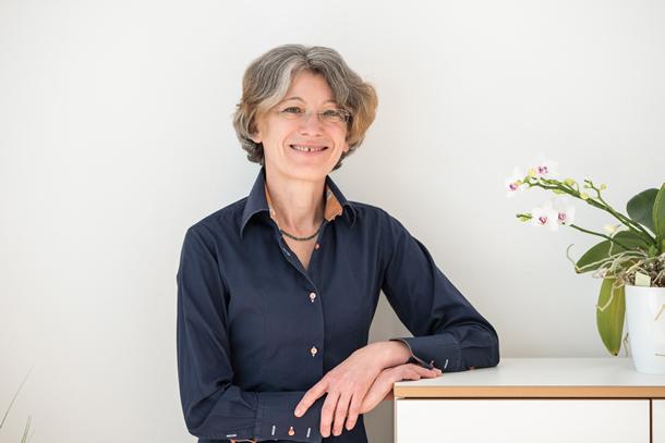 Helene Renz