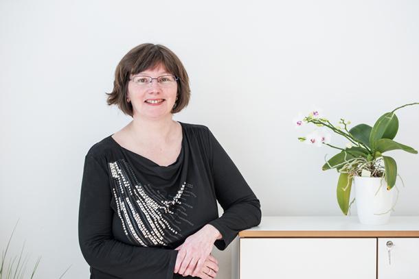 Kerstin Brunninger