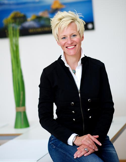 Steuerberaterin Birgit Greger