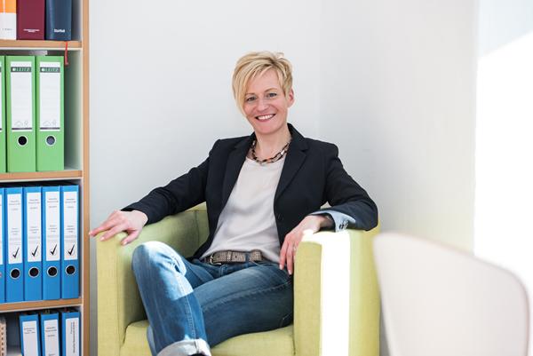 Steuerkanzlei Birgit Greger - Betriebswirtschaftliche Beratung